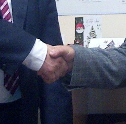 Polish translator / Interpreting - November-December 2013